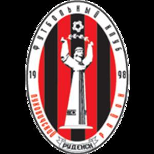 FC Rudensk - Image: FK Rudensk Logo