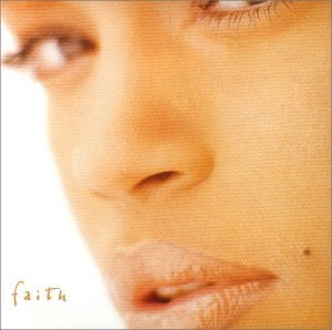 Faith (Faith Evans album) - Image: Faith evans faith