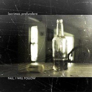 Fall, I Will Follow - Image: Falli Will Follow
