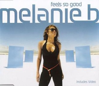 Melanie B — Feels So Good (studio acapella)