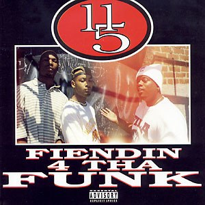 Fiendin' 4 tha Funk - Image: Fiendin 4 tha Funk