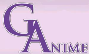 G-Anime - Image: G Anime Logo