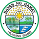 Official seal of Gamay