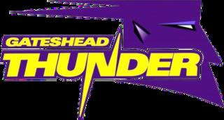 Gateshead Thunder (1999)