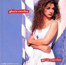 Get On Your Feet USA Promo CD.jpg