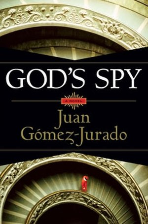 God's Spy - USA First edition cover