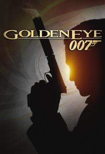 <i>GoldenEye 007</i> (2010 video game) 2010 video game