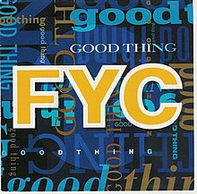 Good Thing Fine Young Cannibals Song Wikipedia