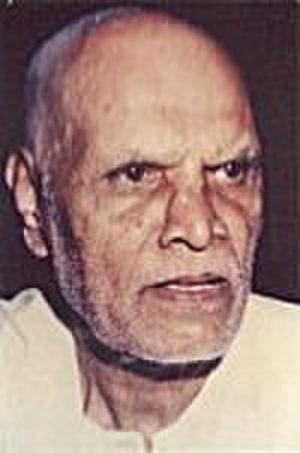 Gorur Ramaswamy Iyengar - Goruru Ramaswamy Iyengar