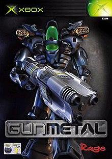 gunmetal game for pc download