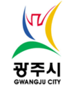 Official logo of Gwangju