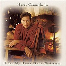 when my heart finds christmas hcjrwmhfchristmasjpg studio album by harry connick jr - Harry Connick Jr When My Heart Finds Christmas