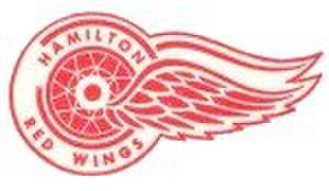 Hamilton Red Wings - Image: Hamilton red wings