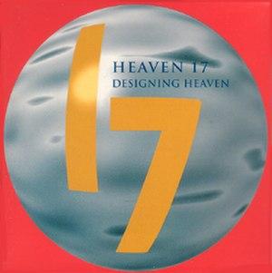 Designing Heaven - Image: Heaven 17designingheaven