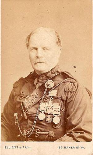 Herbert MacPherson - Sir Herbert MacPherson