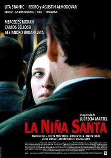 2004 film by Lucrecia Martel