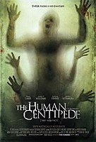 Picture of a movie: The Human Centipede (first Sequence)