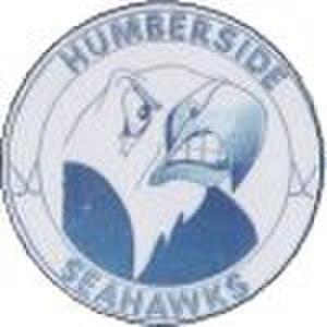 Humberside Seahawks - Image: Humberside Seahawks logo