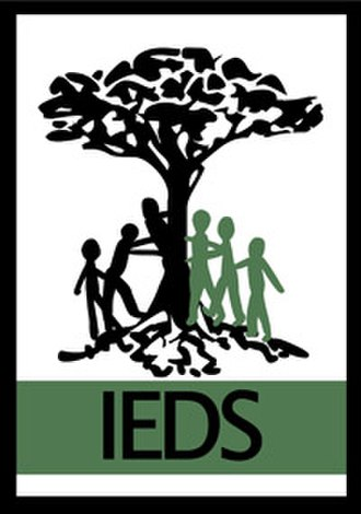 Institute for Environmental Diplomacy and Security - Image: IEDSUVM