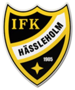 IFK Hässleholm - Image: IFK Hässleholm