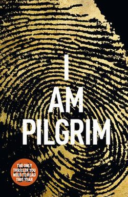 I Am Pilgrim - hardback UK jacket.jpg