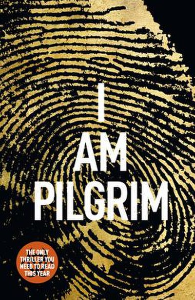 Picture of a book: I Am Pilgrim