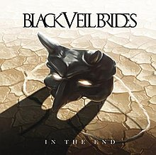 In the End (Black Veil Brides song) - Wikipedia