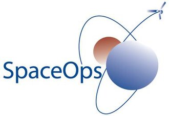 SpaceOps - Image: International Committee on Technical Interchange for Space Mission Operations and Ground Data Systems