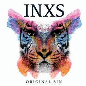 Original Sin (INXS album) - Image: Inxs Original Sin