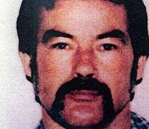 Backpacker murders - Ivan Milat's 1971 mug shot