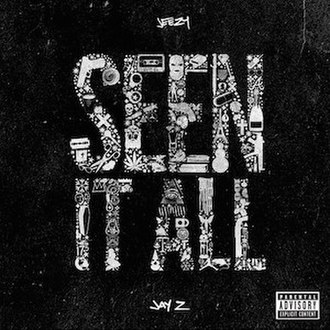 Seen It All (Young Jeezy song) - Image: Jeezy Seen It All