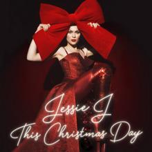 Jessie J This Christmas Day.This Christmas Day Album Wikipedia