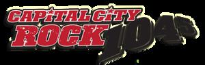 KCCR-FM - Image: KCCR FM station logo