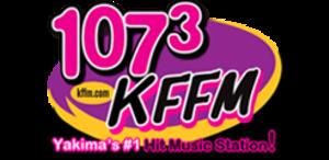 KFFM - Image: KFFM FM