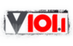 KHYL - Image: KHYL V101.1 Sacramento logo