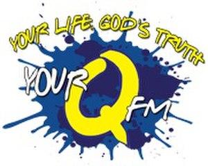 KKEQ - Image: KKEQ QFM