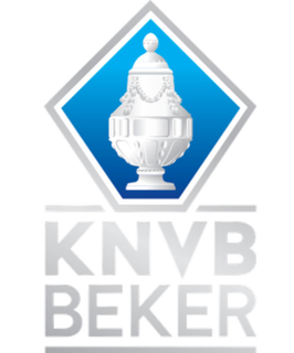 KNVB Cup Competition in the Netherlands organized by the Royal Dutch Football Association