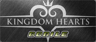 <i>Kingdom Hearts Mobile</i> video game