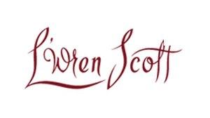 L'Wren Scott - L'Wren Scott logo