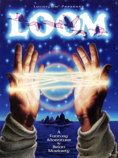Picture of a game: Loom