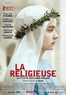La Religieuse 2013 Poster.jpg