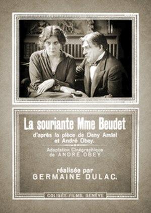 La Souriante Madame Beudet - Image: La Souriante Madame Beudet
