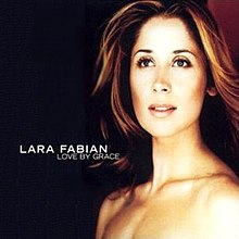 video de lara fabian love by grace