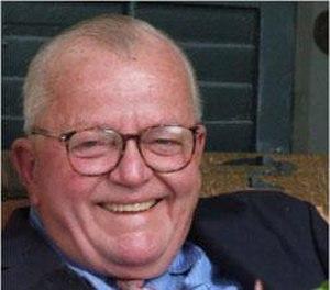 Larry Ashmead - Ashmead in 2004