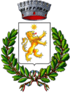 Coat of arms of Leno