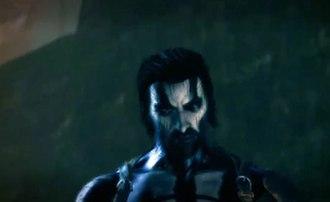 Legacy of Kain: Dead Sun - Image: Lo K Dead Sun Screenshot