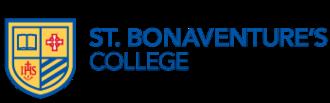 Saint Bonaventure's College - Image: Logo Saint Bonaventure's College