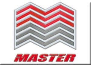Master Motors - Image: Logo master motor