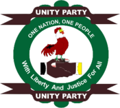 Logo of the Unity Party (Liberia).png