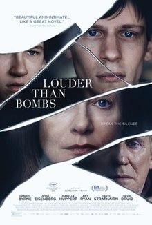 Estrenos de cine 220px-Louder_Than_Bombs_%28film%29